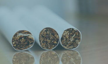 saying goodbye to menthol cigs