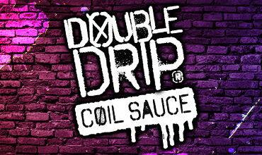 best double drip flavours 370