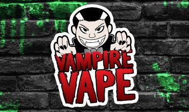 best vampire vape flavours