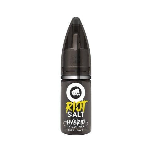 riot salt eliquid tropical fury