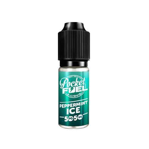 pocket fuel 5050 e liquid