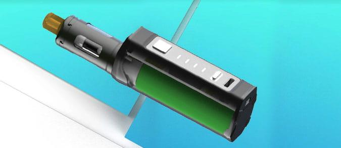 innokin t22 pro battery
