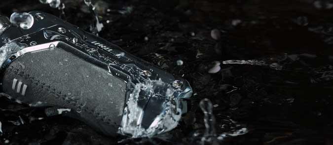 GEEKVAPE L200 water resistant