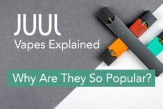 JUUL vapes explained