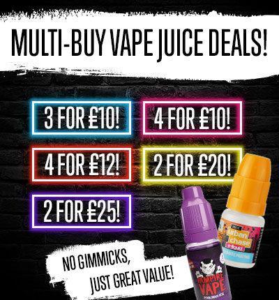 multi buy vape juice deals