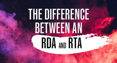 the difference between an rda and rta