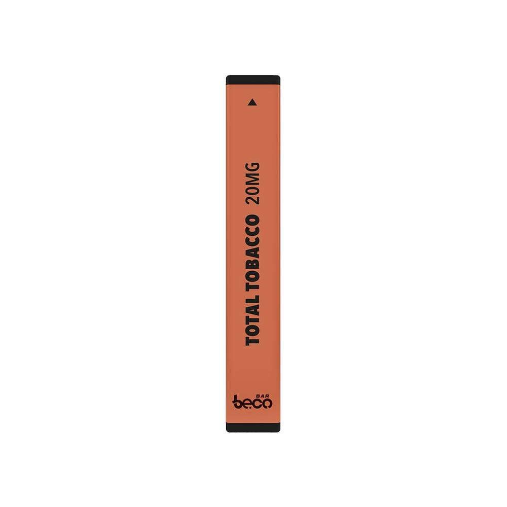 ultd puff bar disposable e cig kit total tobacco