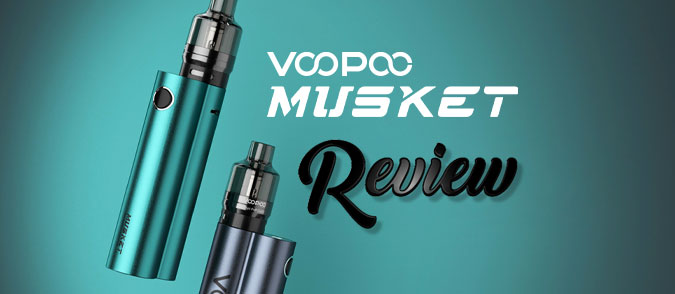 voopoo musket review