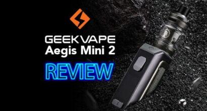 geekvape aegis mini 2 review