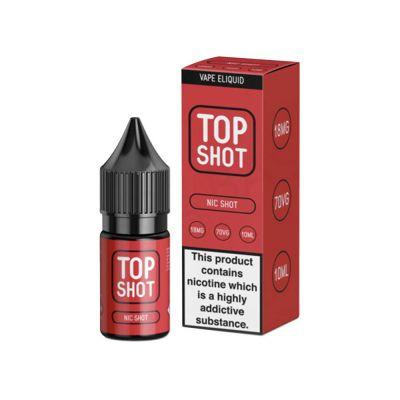 Top Shot Nicotine Shot
