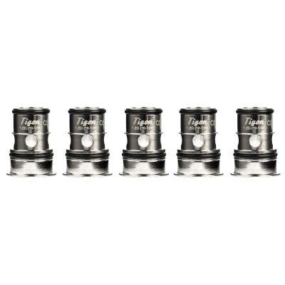 Aspire Tigon Coils x 5