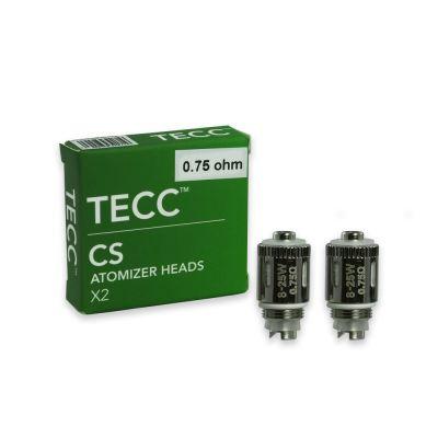 TECC CS Coils x 2