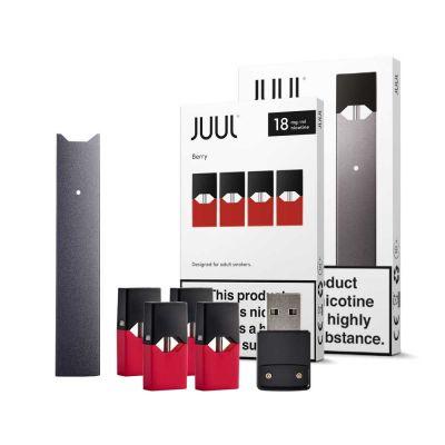 JUUL Vape Pod Build Your Own Kit