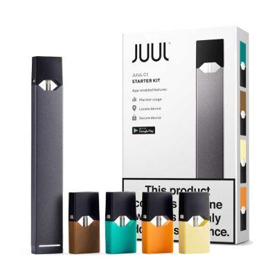 JUUL C1 Vape Pod Starter Kit