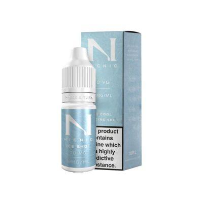 Nic Nic Ice Cool Nicotine Shot