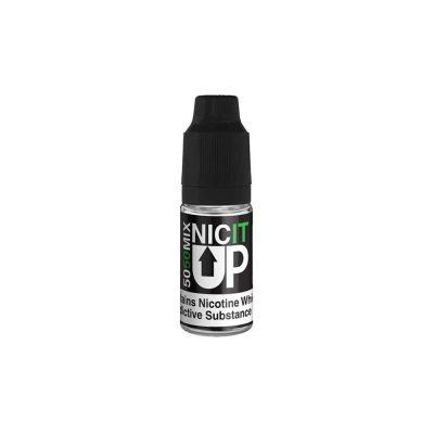 NicIt UP Nicotine Shot