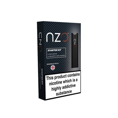 nzo Battery & Charger