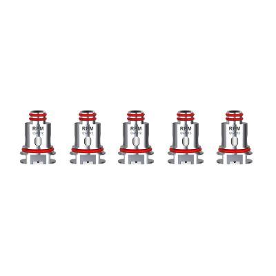 SMOK RPM Coils x 5