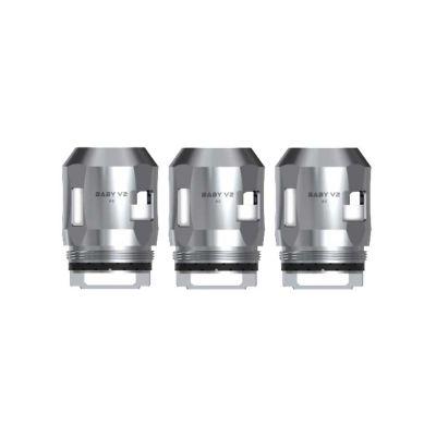 SMOK TFV Mini V2 A2 Coils x 3