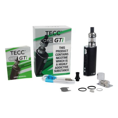 TECC arc GTi