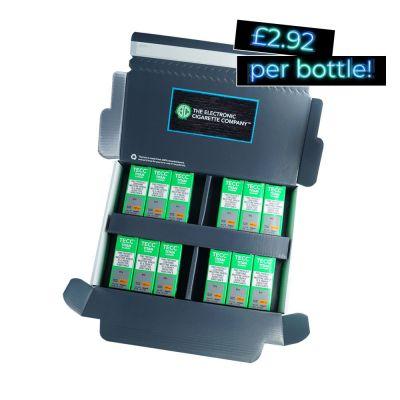 TECC Titan E-liquid Subscription
