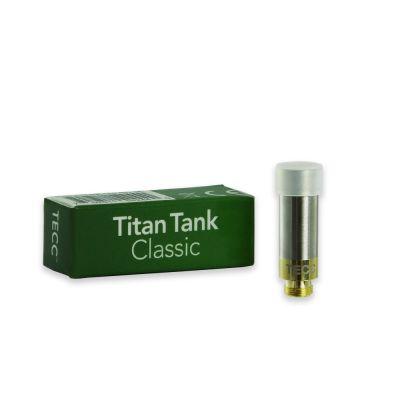 TECC Titan Tank Classic Atomizer