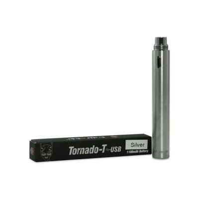Totally Wicked Tornado-T USB 1100mAh Battery