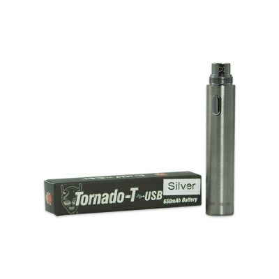 Totally Wicked Tornado-T USB 650mAh Battery
