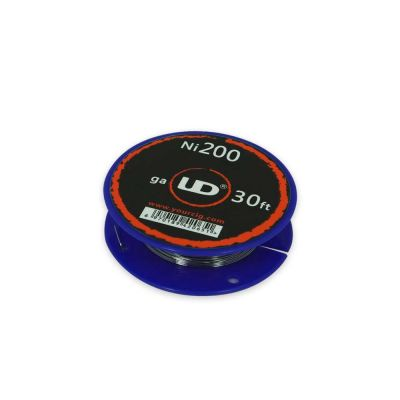 UD Nickel Wire - 30ft