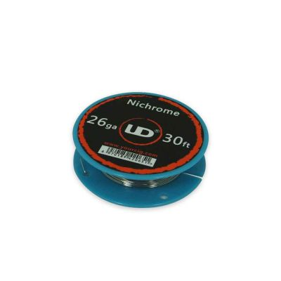 UD Nichrome Wire 26AWG - 30ft