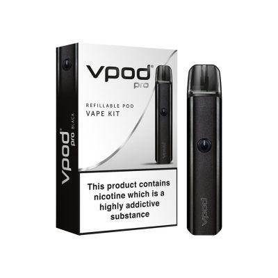 Vapouriz VPOD Pro