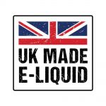 UK Made E-liquid