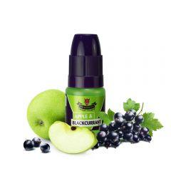 Mr Wicked's Premier E-liquid - Apple & Blackcurrant
