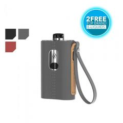 Aspire Cloudflask Kit with 2 Free Liquids from tecc.co.uk