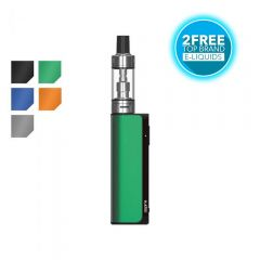 Aspire K Lite Kit with 2 Free Liquids from tecc.co.uk