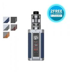 Aspire Vrod 200 Kit with 2 Free Liquids from tecc.co.uk