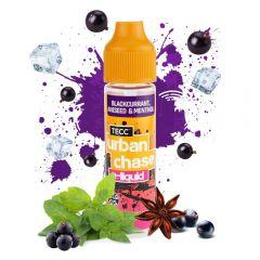 TECC Urban Chase Short Fill - Blackcurrant, Aniseed & Menthol