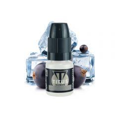 TECC Titus E-liquid - Blackcurrant Ice
