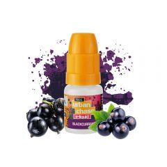TECC Urban Chase E-liquid - Blackcurrant