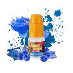 TECC Urban Chase E-liquid - Blue Raspberry Slush