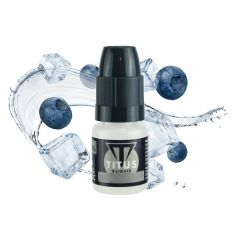 TECC Titus E-liquid - Blueberry Ice
