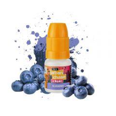 TECC Urban Chase E-liquid - Blueberry