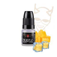 Diavlo E-liquid - The Professor