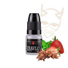 Diavlo E-liquid - Yelena The Princess
