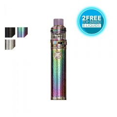 Eleaf iJust 3 Kit with Free Liquids from tecc.co.uk