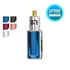 Eleaf iStick S80 Kit with 2 Free Liquids from tecc.co.uk