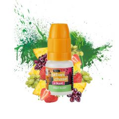 TECC Urban Chase E-liquid - Fruit Blast