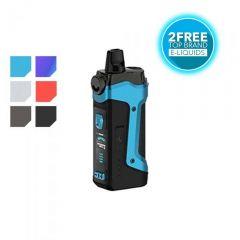 GeekVape Aegis Boost Plus Pod Kit with 2 Free Liquids