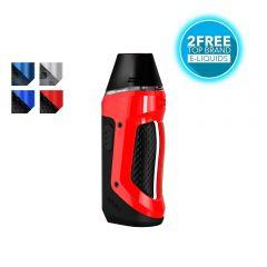 GeekVape Aegis Nano kit with 2 free liquids from tecc.co.uk