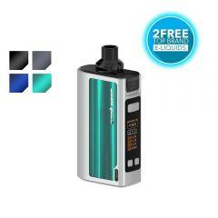 GeekVape Obelisk 60 kit with 2 free liquids from tecc.co.uk